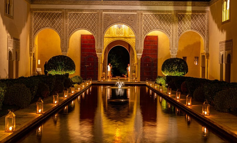 How to Book Your Wedding Abroad? Simple and Smooth with Party Maroc