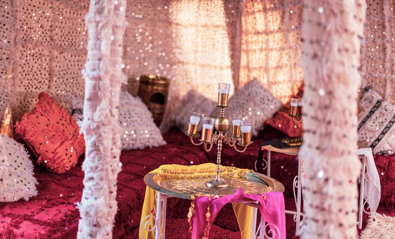 Party Planning Marrakech