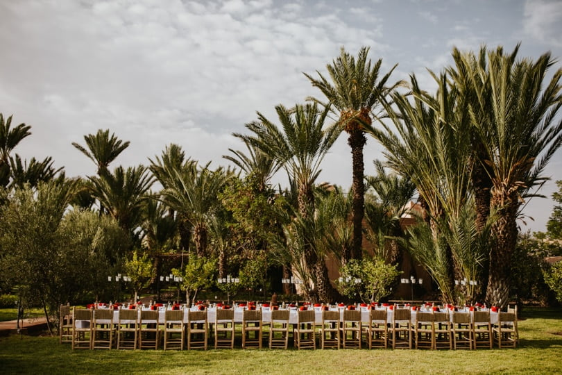 Weddings in Marrakech