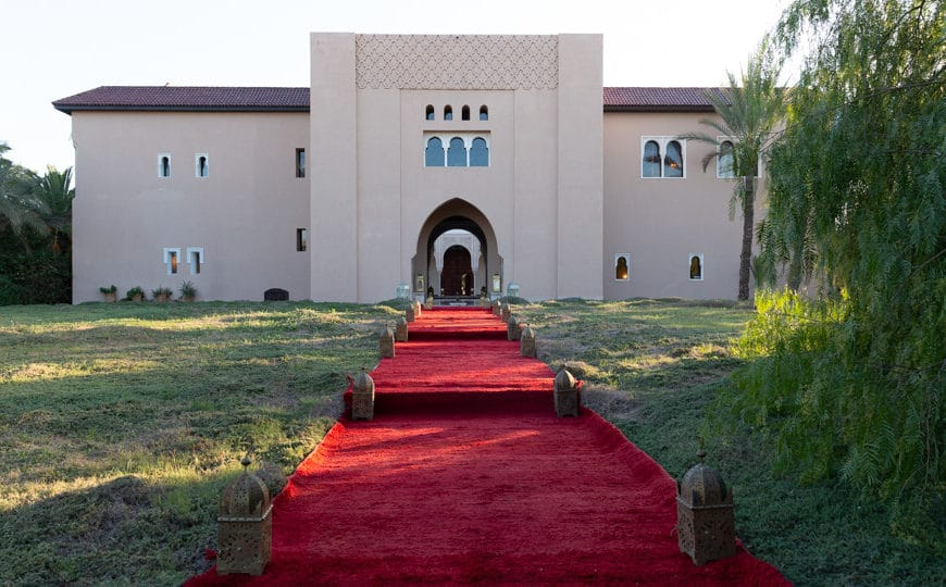 Events in Marrakech: Wooing Your Guests in a Stunning Location
