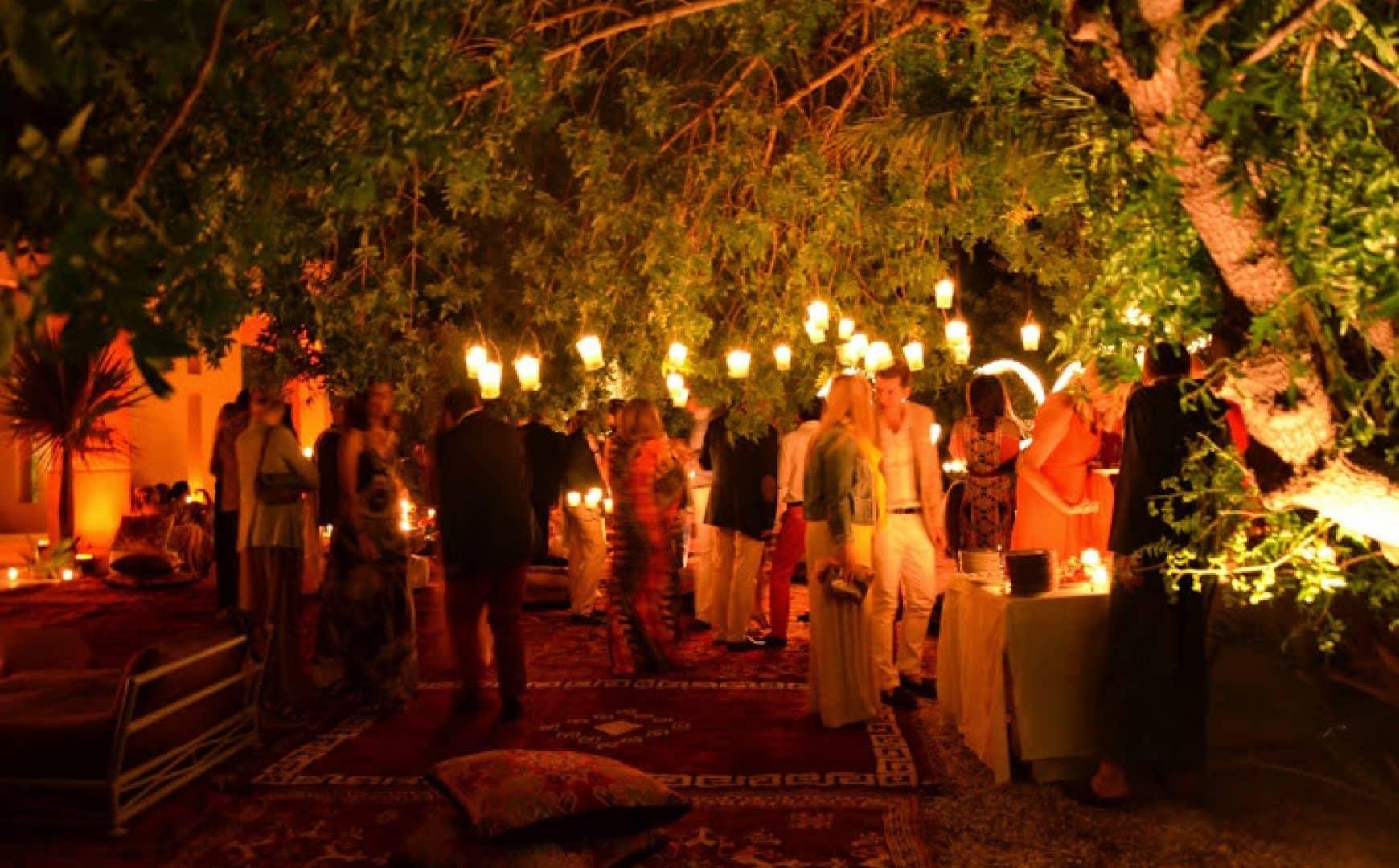 Event Organiser Marrakech: PartyMaroc