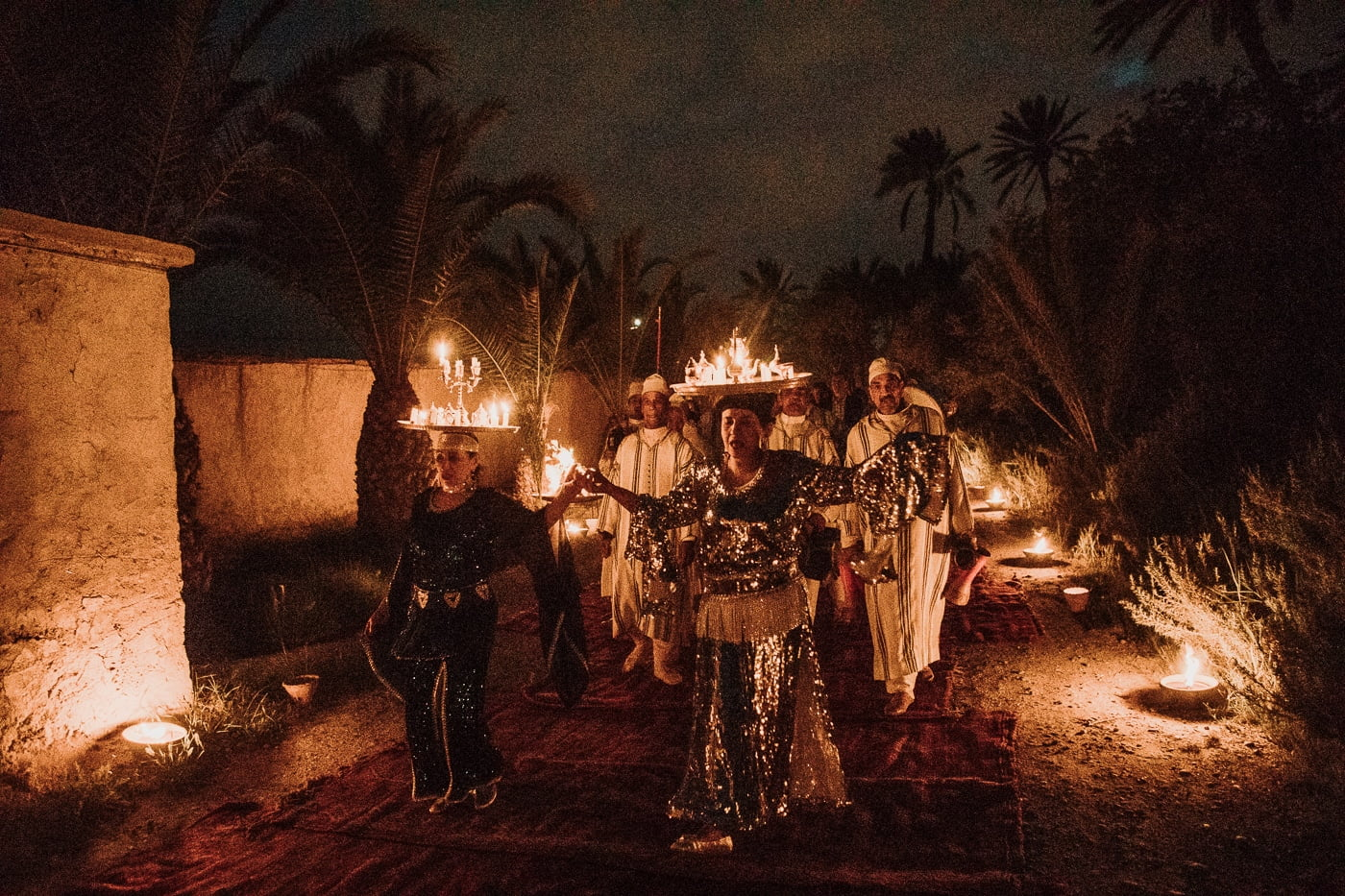 You've Found The Event Planning Coordinator in Marrakech