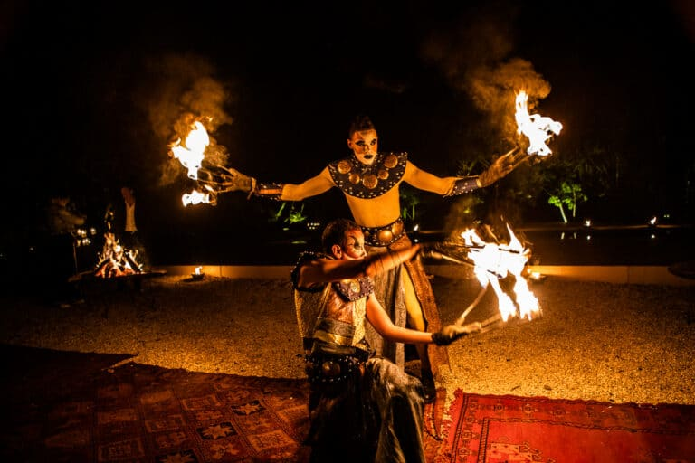 Events, Weddings & Party Planner in Marrakech