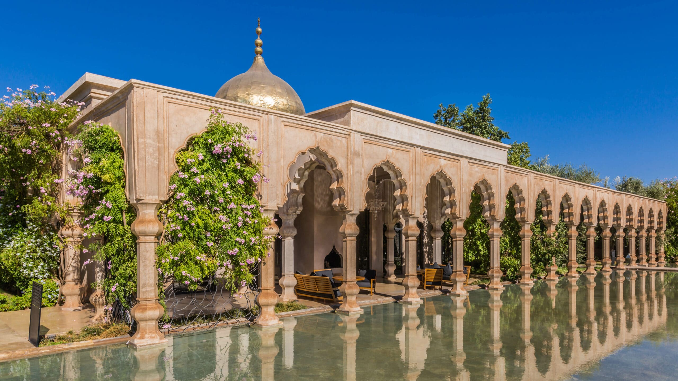 Insider tips on Marrakech destination wedding venues